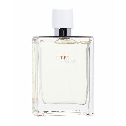 Hermes Terre D´Hermés Eau Tres Fraiche EDT 75 ml Tester pro muže