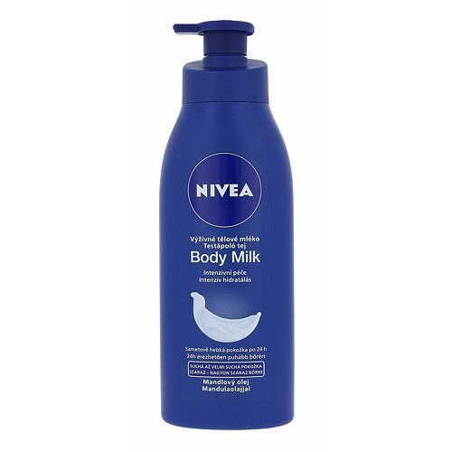 Nivea Body Milk tělové mléko 400 ml pro ženy