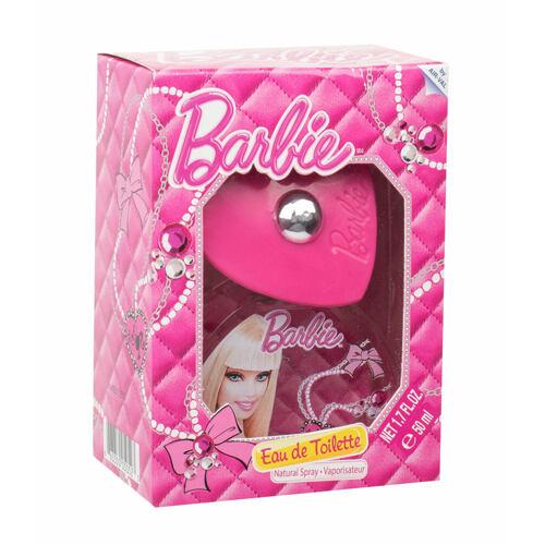 Barbie Barbie EDT 50 ml Unisex