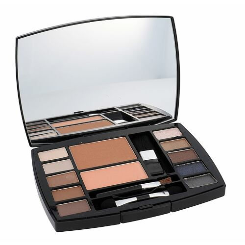 Makeup Trading Nude Or Smoky? dekorativní kazeta Complete Makup Palette pro ženy