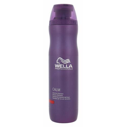 Wella Calm Sensitive šampon 250 ml pro ženy