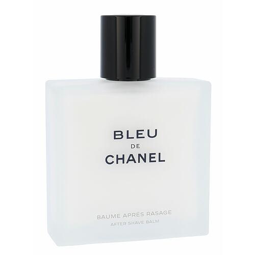 Chanel Bleu de Chanel balzám po holení 90 ml pro muže