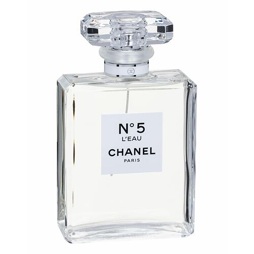 Chanel No.5 L´Eau EDT 100 ml pro ženy
