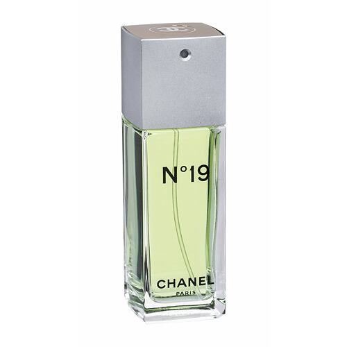 Chanel No. 19 EDT 50 ml pro ženy
