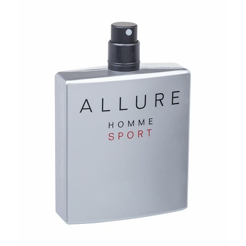 Chanel Allure Homme Sport EDT 50 ml Tester pro muže