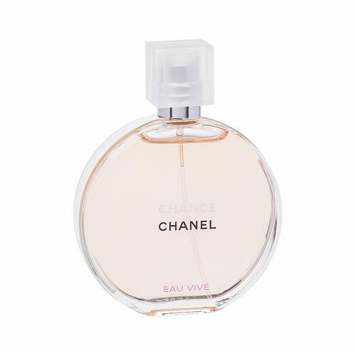 Chanel Chance Eau Vive EDT 50 ml pro ženy