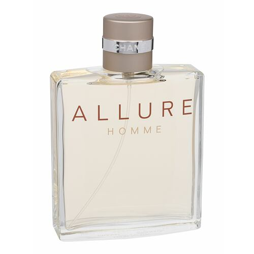 Chanel Allure Homme EDT 150 ml pro muže
