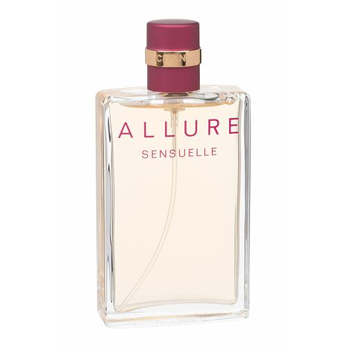 Chanel Allure Sensuelle EDP 50 ml pro ženy