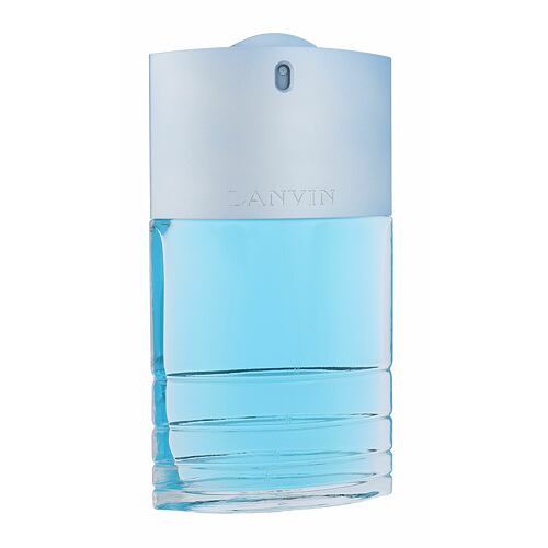 Lanvin Oxygene Homme EDT 100 ml Poškozená krabička pro muže