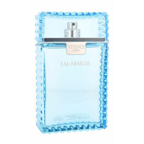 Versace Man Eau Fraiche EDT 200 ml pro muže