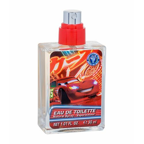 Disney Cars EDT 30 ml Tester Unisex