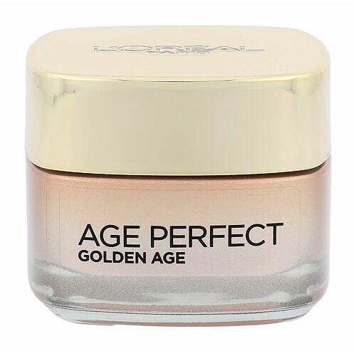 L´Oréal Paris Age Perfect Golden Age denní pleťový krém 50 ml pro ženy
