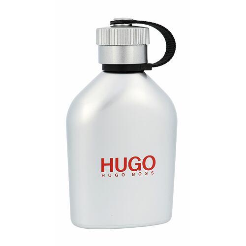 HUGO BOSS Hugo Iced EDT 125 ml pro muže