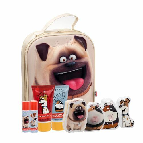 Universal The Secret Life Of Pets sprchový gel dárková kazeta Unisex