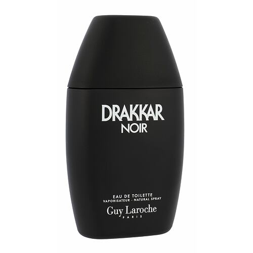 Guy Laroche Drakkar Noir EDT 200 ml pro muže