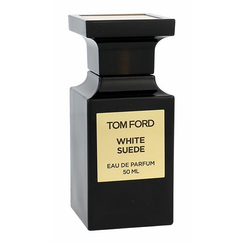 Tom Ford White Musk Collection White Suede EDP 50 ml pro ženy