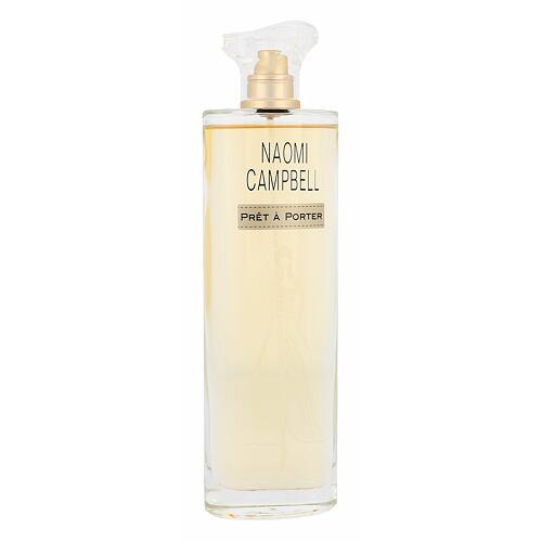 Naomi Campbell Pret a Porter EDT 100 ml pro ženy
