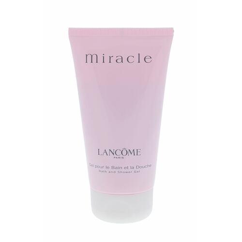 Lancome Miracle sprchový gel 150 ml pro ženy