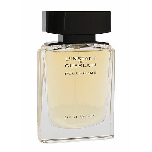 Guerlain L´Instant de Guerlain Pour Homme EDT 75 ml Poškozená krabička pro muže