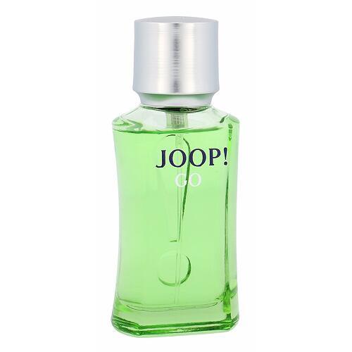 JOOP! Go EDT 30 ml pro muže