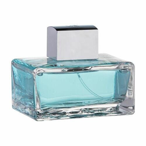 Antonio Banderas Blue Seduction For Women EDT 100 ml Poškozená krabička pro ženy