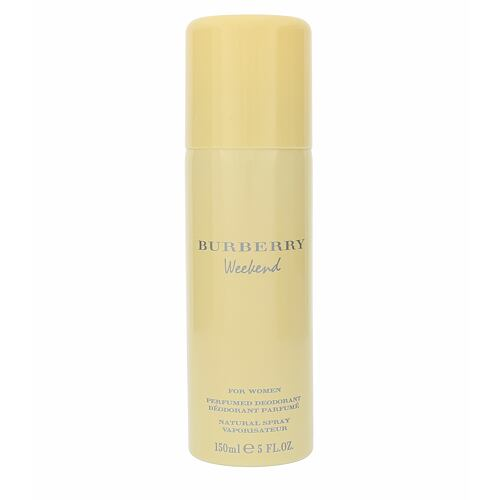 Burberry Weekend For Women deodorant 150 ml pro ženy