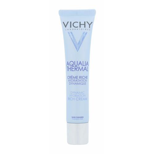 Vichy Aqualia Thermal Dynamic Hydration denní pleťový krém 40 ml pro ženy