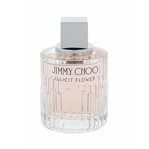 Jimmy Choo Illicit Flower EDT 100 ml pro ženy