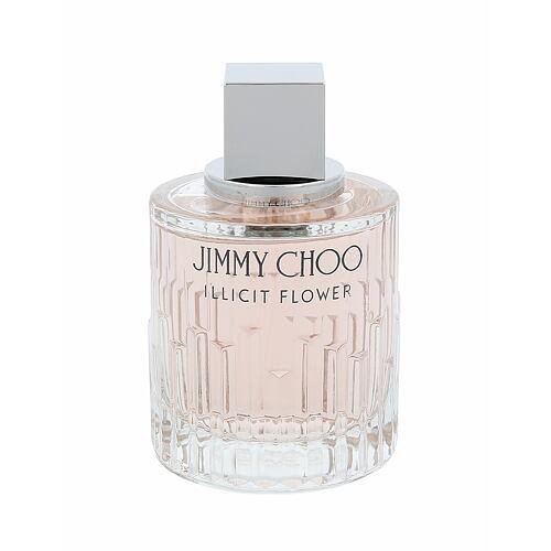 Jimmy Choo Illicit Flower EDT 100 ml pro ženy