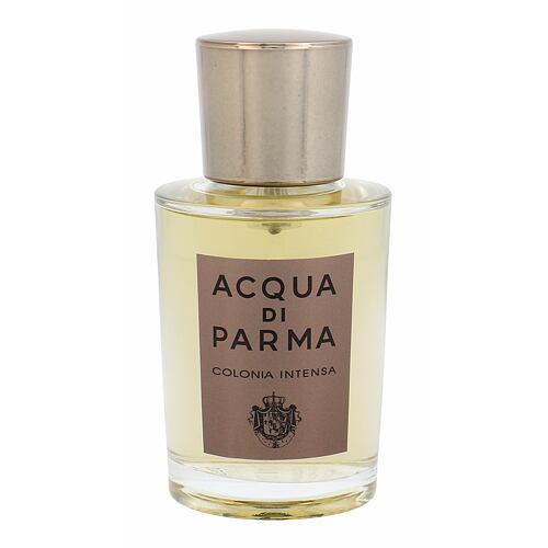 Acqua di Parma Colonia Intensa EDC 50 ml pro muže