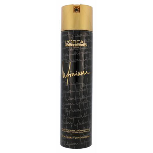 L´Oréal Professionnel Infinium lak na vlasy 300 ml pro ženy