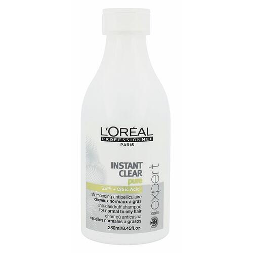 L´Oréal Professionnel Série Expert Instant Clear šampon 250 ml pro ženy