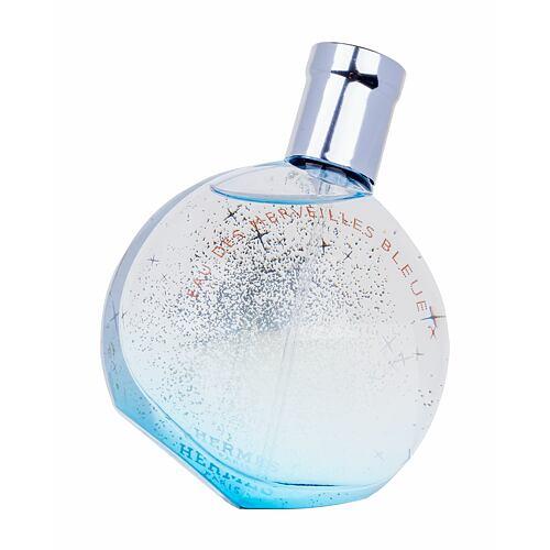 Hermes Eau des Merveilles Bleue EDT 30 ml pro ženy