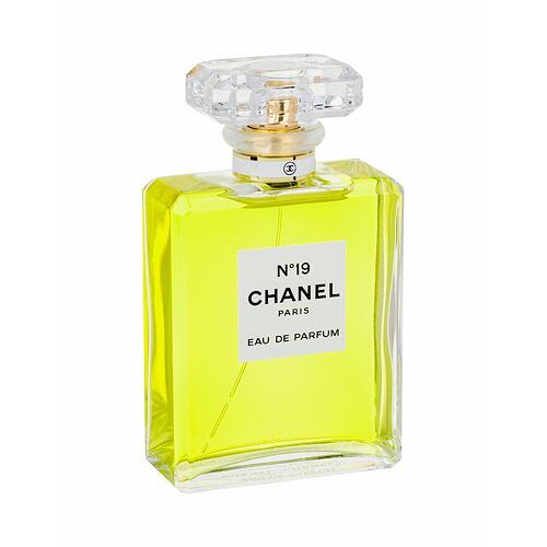 Chanel No. 19 EDP 100 ml pro ženy