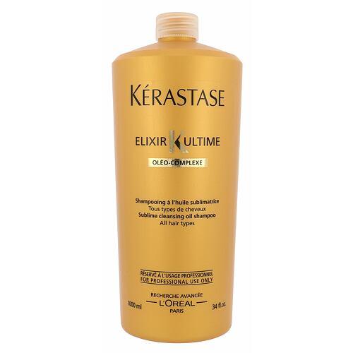 Kérastase Elixir Ultime šampon 1000 ml pro ženy