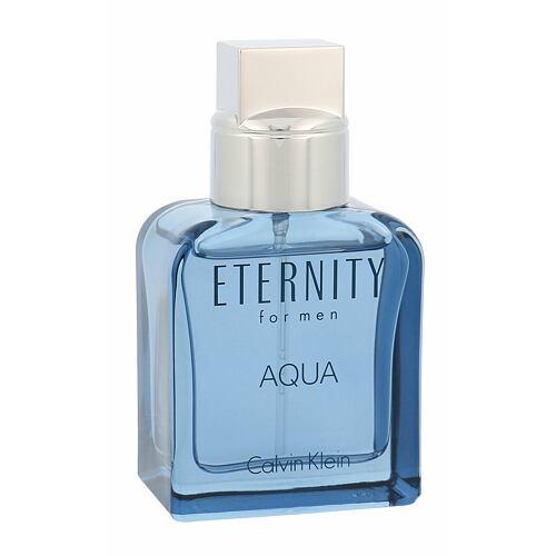 Calvin Klein Eternity Aqua EDT 30 ml pro muže