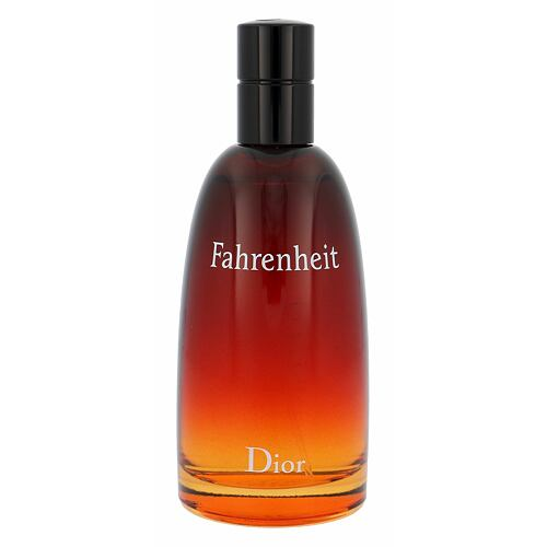 Christian Dior Fahrenheit voda po holení 100 ml pro muže