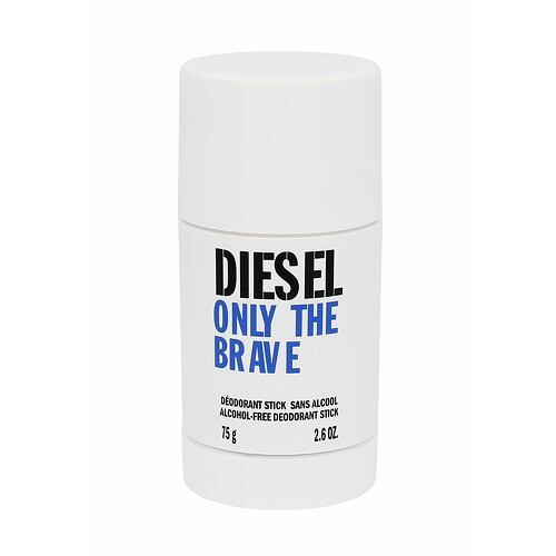 Diesel Only The Brave deodorant 75 ml pro muže