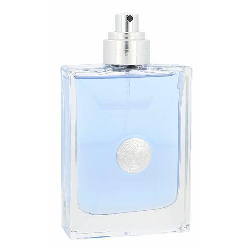 Versace Pour Homme EDT 100 ml Tester pro muže