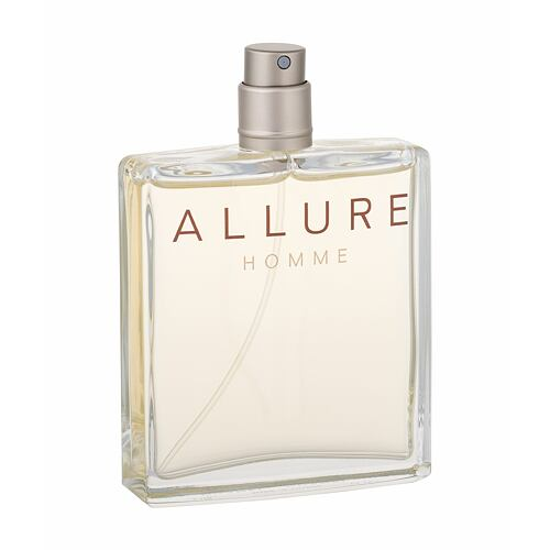 Chanel Allure Homme EDT 50 ml Tester pro muže