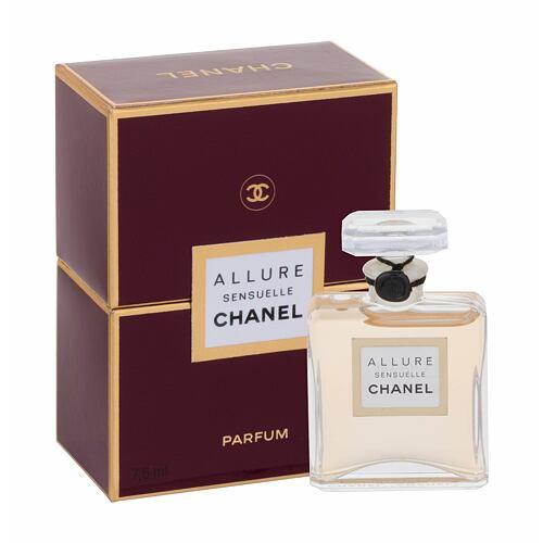 Chanel Allure Sensuelle parfém 7,5 ml Bez rozprašovače pro ženy