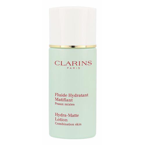 Clarins Hydra Matte denní pleťový krém 50 ml pro ženy