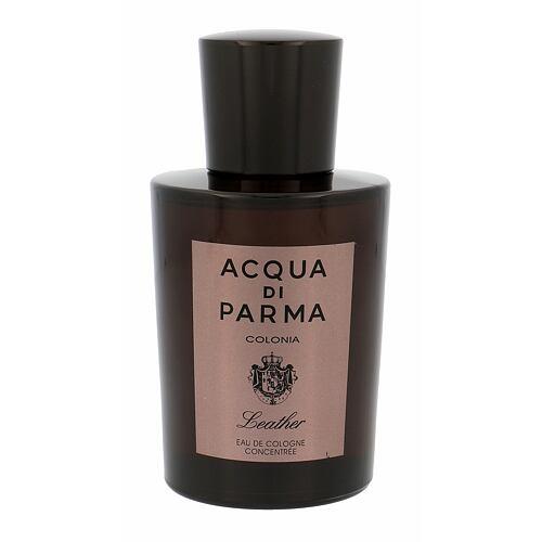 Acqua di Parma Colonia Leather EDC 100 ml pro muže