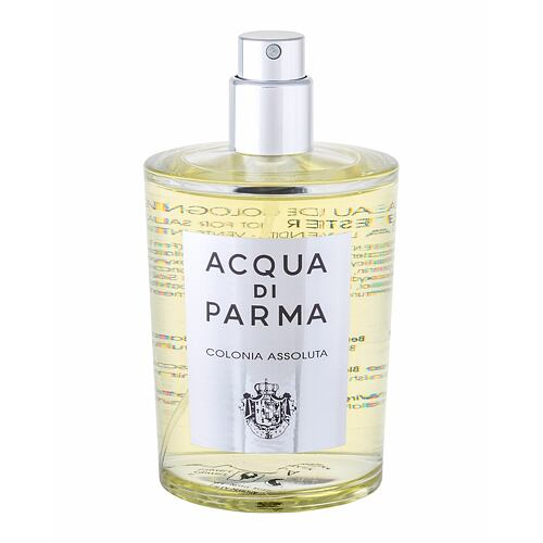 Acqua di Parma Colonia Assoluta EDC 100 ml Tester Unisex