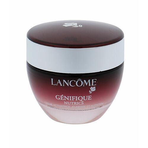 Lancome Genifique Nutrics denní pleťový krém 50 ml pro ženy