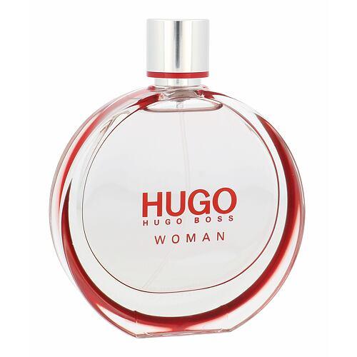 HUGO BOSS Hugo Woman EDP 75 ml pro ženy