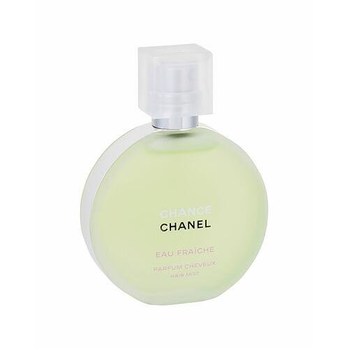 Chanel Chance Eau Fraiche vlasová mlha 35 ml pro ženy