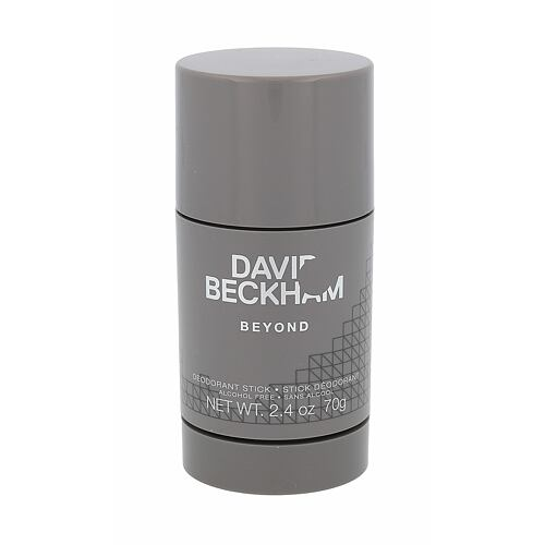 David Beckham Beyond deodorant 75 ml pro muže