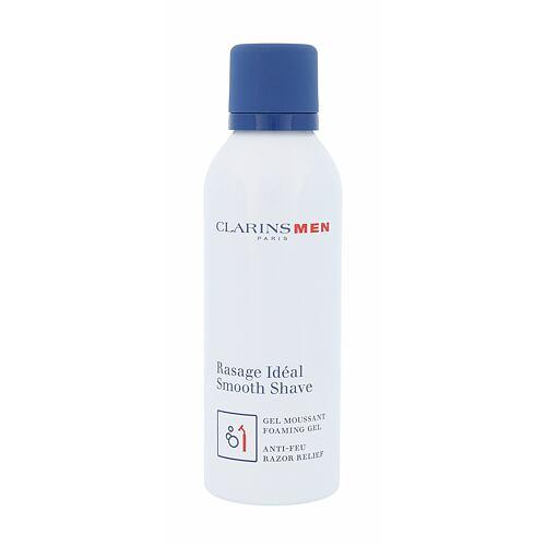 Clarins Men gel na holení 150 ml pro muže