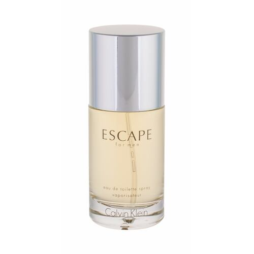 Toaletní voda Calvin Klein Escape For Men 50 ml